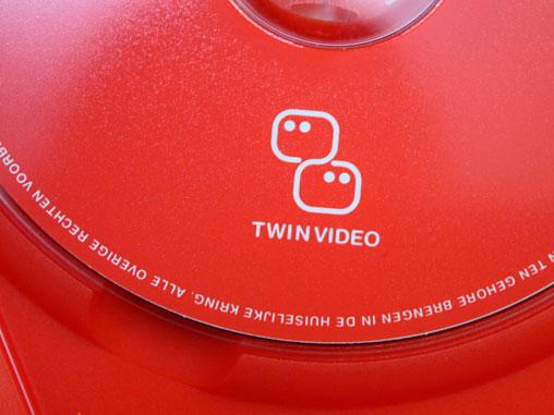 TWIN VIDEO