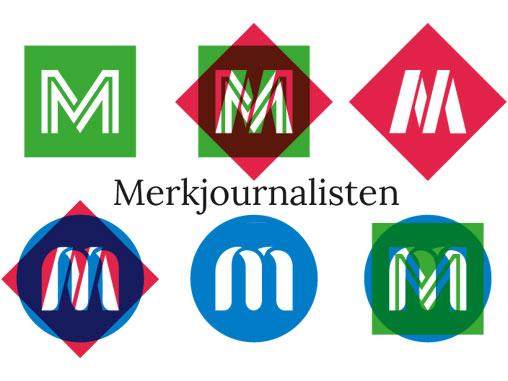 MERKJOURNALISTEN